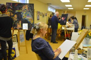 adult beginners art classes, near me, liverpool, sefton, southport, merseyside