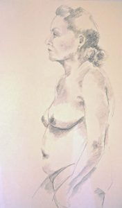 beginners, life drawing class, near me, liverpool, sefton, southport