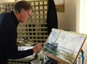watercolour classes, sefton, southport, liverpool, merseyside,