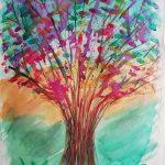beginners watercolour, sefton art group, maghull, crossens, liverpool, sefton, southport, merseyside