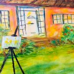 learn oil painting, beginners, art class, classes, learn to draw and paint, liverpool, southport, formby, merseyside