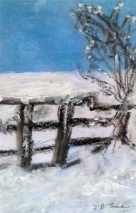 pastel painting, beginners class, southport, atkinson, merseyside