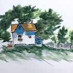 art class, near me, for beginners, learn watercolour, acrylics painting, drawing