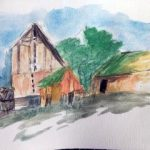 learn to draw and paint, art class, near me, merseyside, southport, sefton
