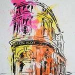 learn art, on line, learn to draw, paint, beginners, online art course, merseyside,