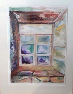 art class, atkinson, southport, merseyside,