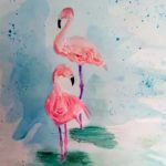 watercolour art class, beginners, sefton art group, liverpool, southport, formby, ormskirk, merseyside