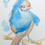 watercolour art class, near me, liverpool, southport, sefton, merseyside,