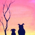 acrylic painting class, southport, atkinson art centre, liverpool, merseyside, beginners art class,