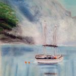 pastel painting, beginners class, lydiate, sefton, southport, liverpool, maghull, merseyside,