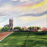 learn acrylic painting, art class, near me, merseyside, liverpool, southport, maghull