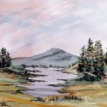 watercolour, online, art course, art class, near me, learn online, liverpool, fromby, hightown, southport, sefton, merseyside,