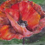 watercolour class, sefton art group, lydiate, art course, liverpool, sefton, merseyside,