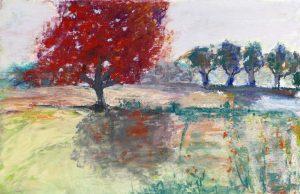 pastel painting, sefton art group, art classes, liverpool, merseyside, southport