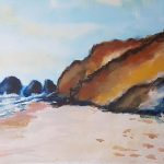 pastel drawing, painting, online art pastel class, watercolours, acrylics, beginners art class, near me, liverpool, southport, merseyside,