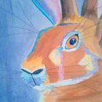 watercolour art class, near me, beginners art, online art classes, southport, formby, liverpool, merseyside,