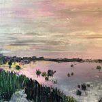 lunt meadows, merseyside, art class, zoom art class, merseyside,