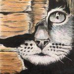painting class, atkinson art centre, online art course, zoom art class, art classes, beginners