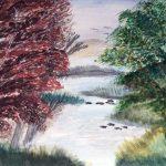 painting, sefton art group, art classes, zoom classes, on line art, beginners,
