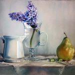 still-life painting, acrylics, oils & watercolours, beginners art class, ormskirk, preston lancashire,