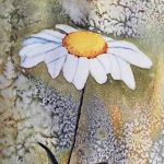 watercolour painting, beginners online art class, near me, sefton, liverpool, southport, wirral,