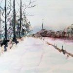 zoom art class, online art class, near me, southport, maghull, formby, hightown, merseyside,