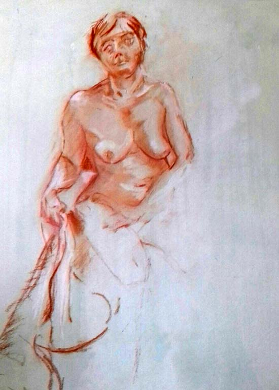 beginners creative drawing course, life drawing course, life class, liverpool, southport, formby, merseyside,