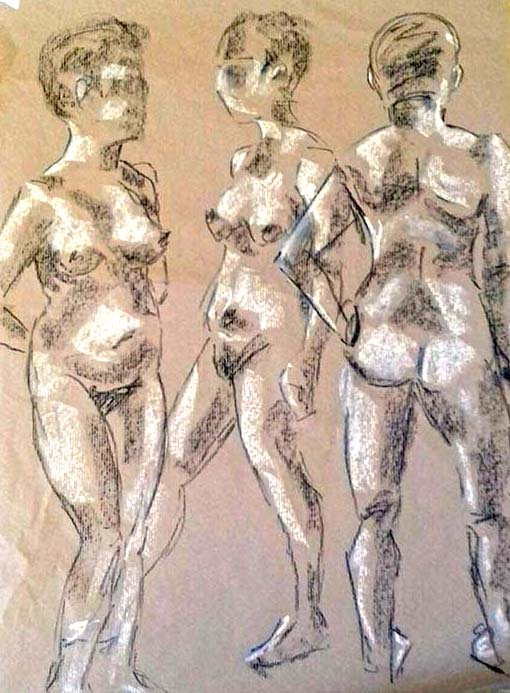 creative life drawing classes, lydiate, liverpool, ormskirk, southport, sefton, merseyside, lancashire,