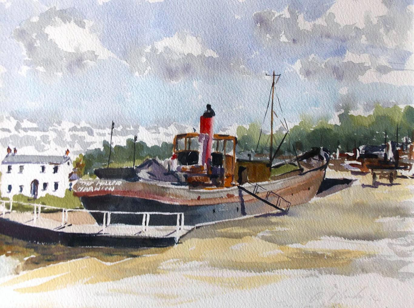online watercolour classes, for beginners, zoom, uk, beginners, watercolours, art classes